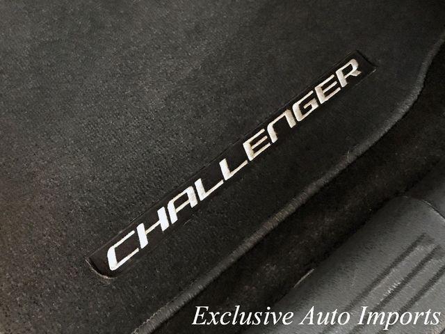 2012 Dodge Challenger CHALLENGER SRT8 SRT-8 392 6.4L HEMI V8 UPGRADES - Click to see full-size photo viewer