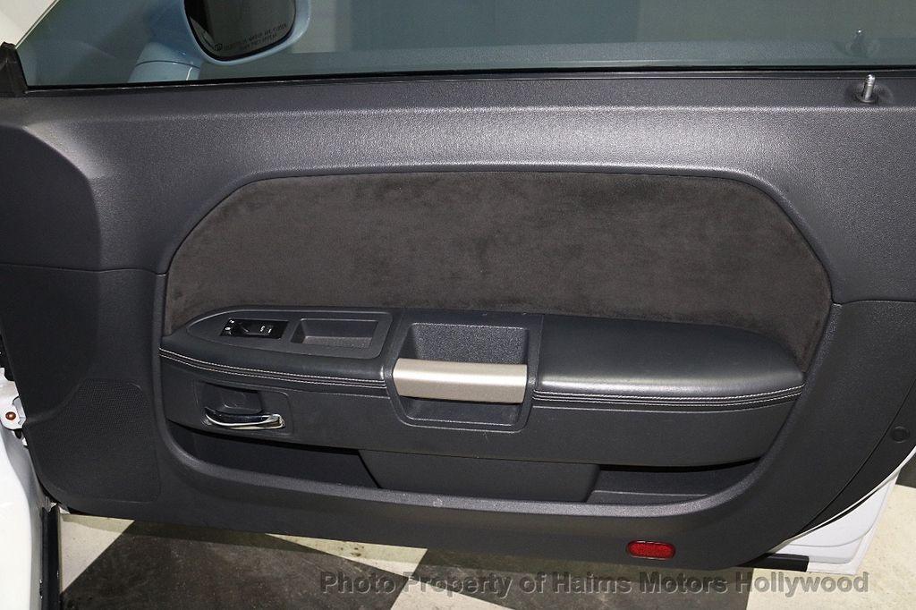 2012 Dodge Challenger SRT-8 - 18011799 - 13