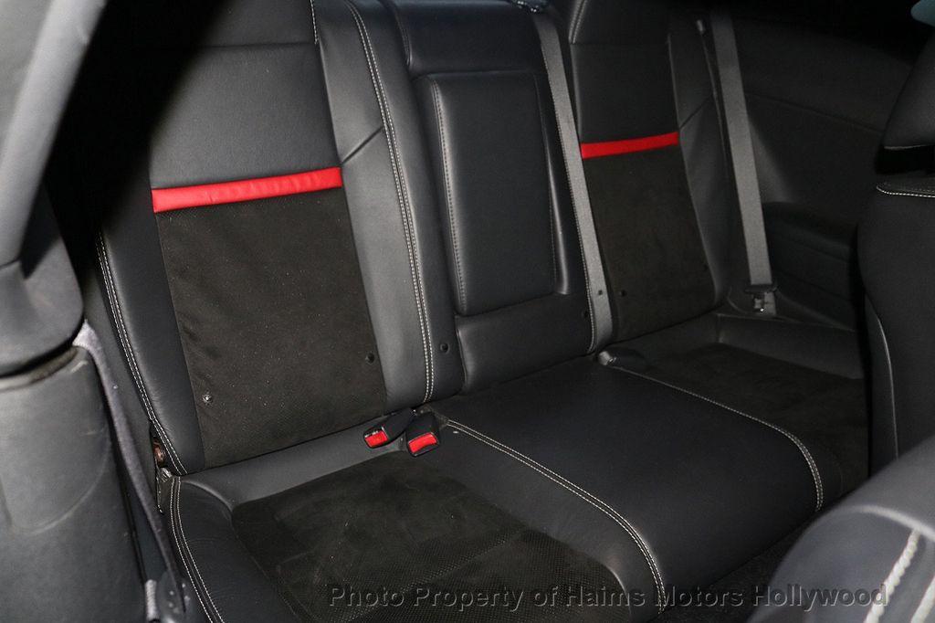 2012 Dodge Challenger SRT-8 - 18011799 - 15