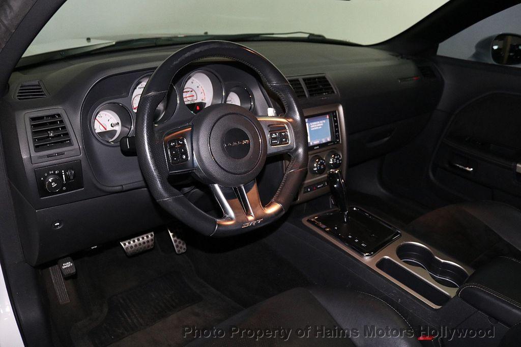 2012 Dodge Challenger SRT-8 - 18011799 - 18