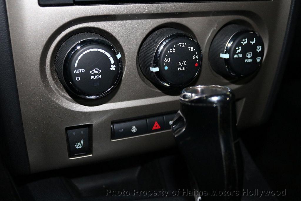 2012 Dodge Challenger SRT-8 - 18011799 - 23