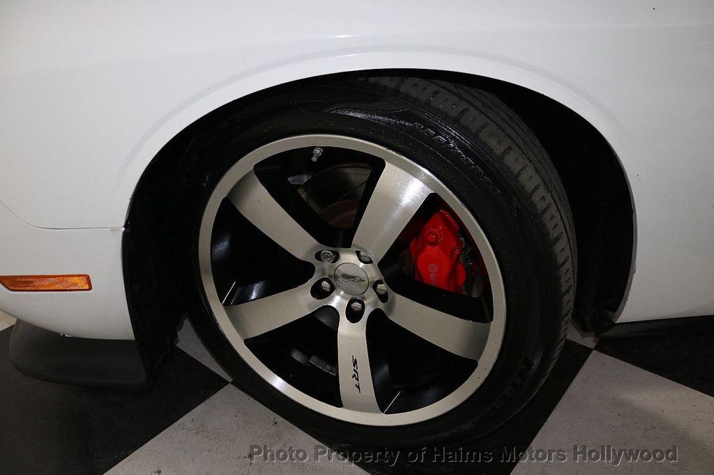 2012 Dodge Challenger SRT-8 - 18011799 - 32