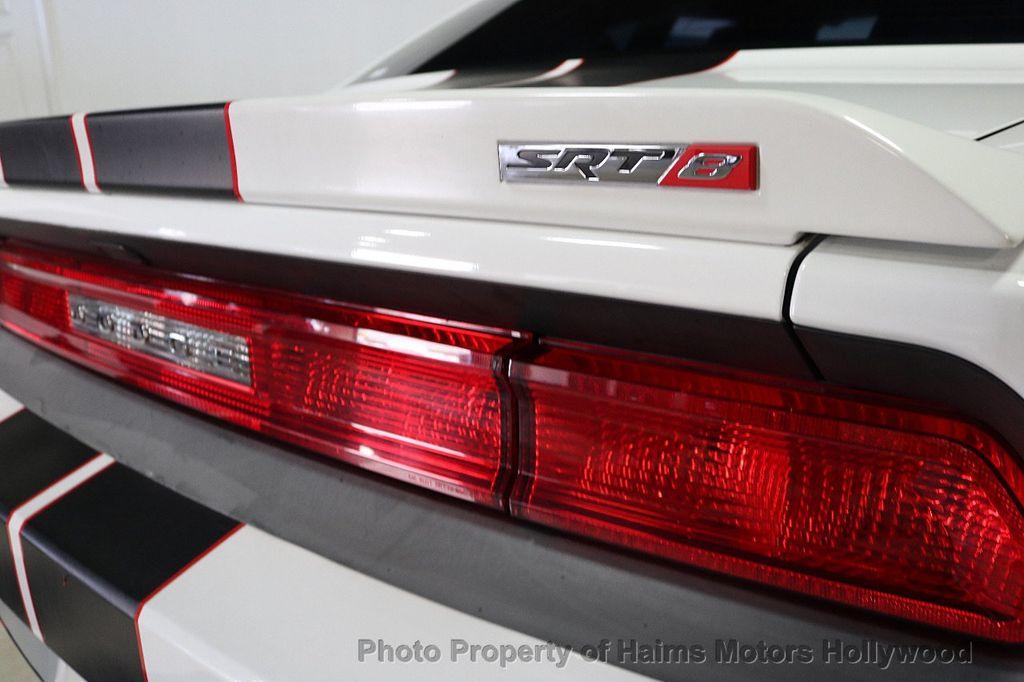 2012 Dodge Challenger SRT-8 - 18011799 - 7