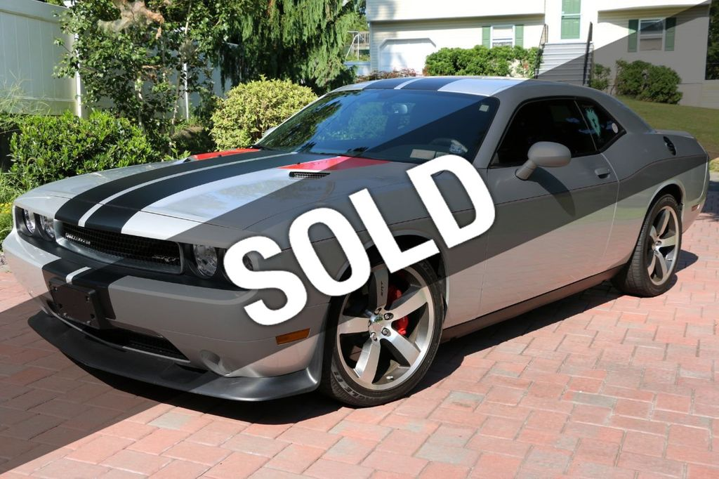 2012 Used Dodge Challenger Srt 8 At Webe Autos Serving Long Island
