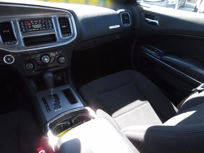 2012 Dodge Charger 4dr Sedan SE RWD - 16912168 - 10