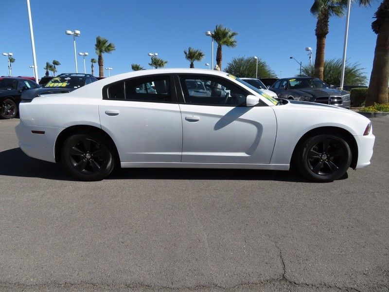 2012 Dodge Charger 4dr Sedan SE RWD - 16912168 - 3