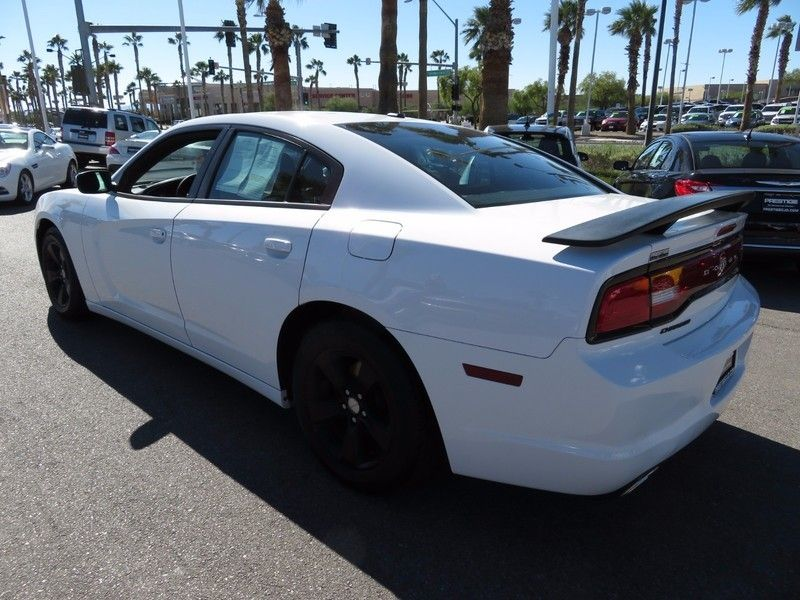 2012 Dodge Charger 4dr Sedan SE RWD - 16912168 - 6