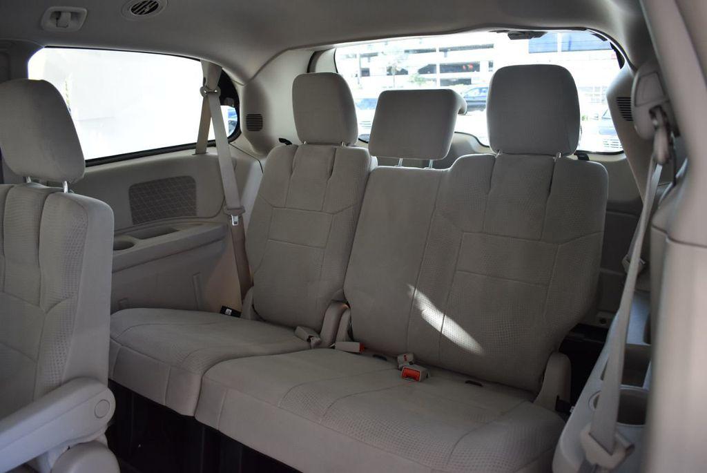 2012 Dodge Grand Caravan 4dr Wagon Crew - 18112050 - 10