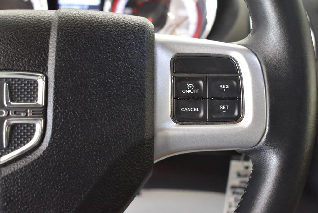 2012 Dodge Grand Caravan 4dr Wagon Crew - 18112050 - 16
