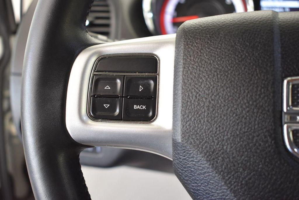 2012 Dodge Grand Caravan 4dr Wagon Crew - 18112050 - 17