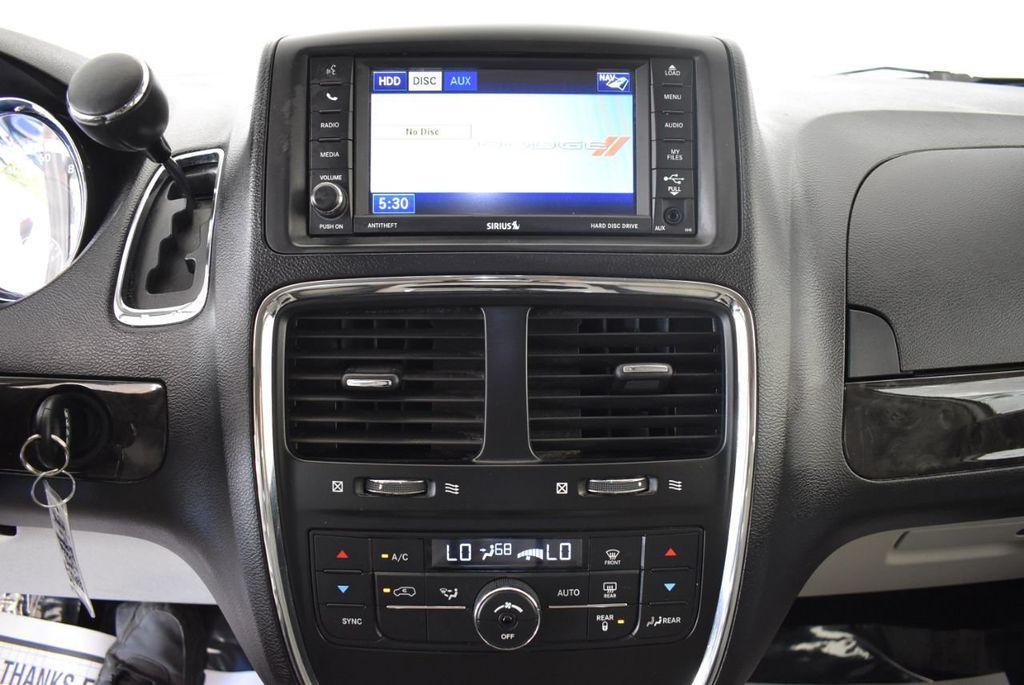 2012 Dodge Grand Caravan 4dr Wagon Crew - 18112050 - 18
