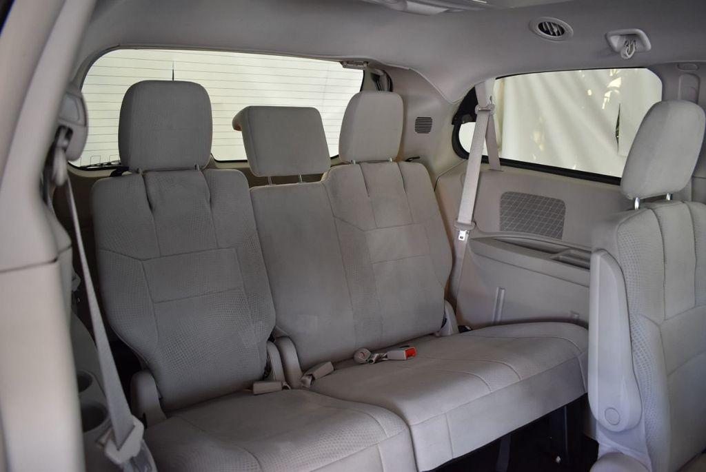 2012 Dodge Grand Caravan 4dr Wagon Crew - 18112050 - 19