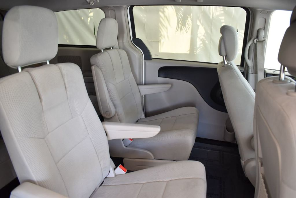 2012 Dodge Grand Caravan 4dr Wagon Crew - 18112050 - 20