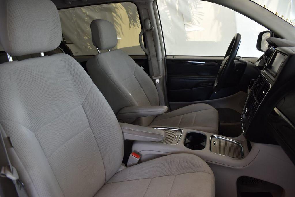 2012 Dodge Grand Caravan 4dr Wagon Crew - 18112050 - 21