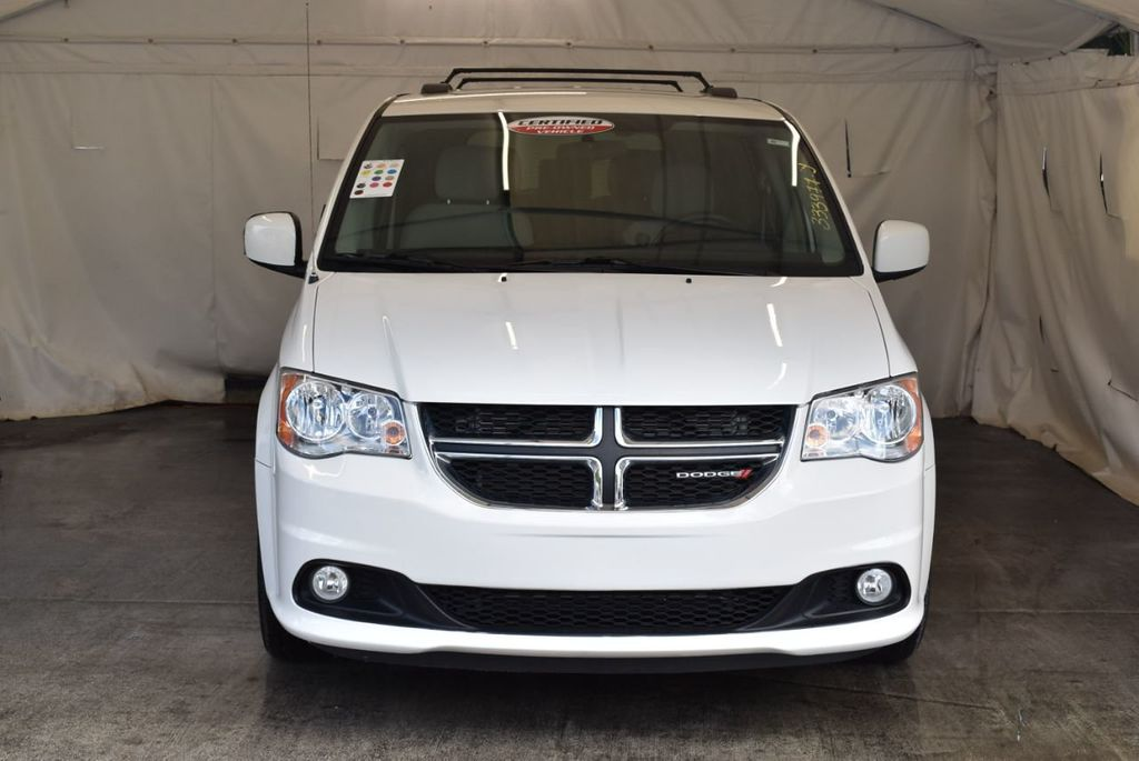 2012 Dodge Grand Caravan 4dr Wagon Crew - 18112050 - 2