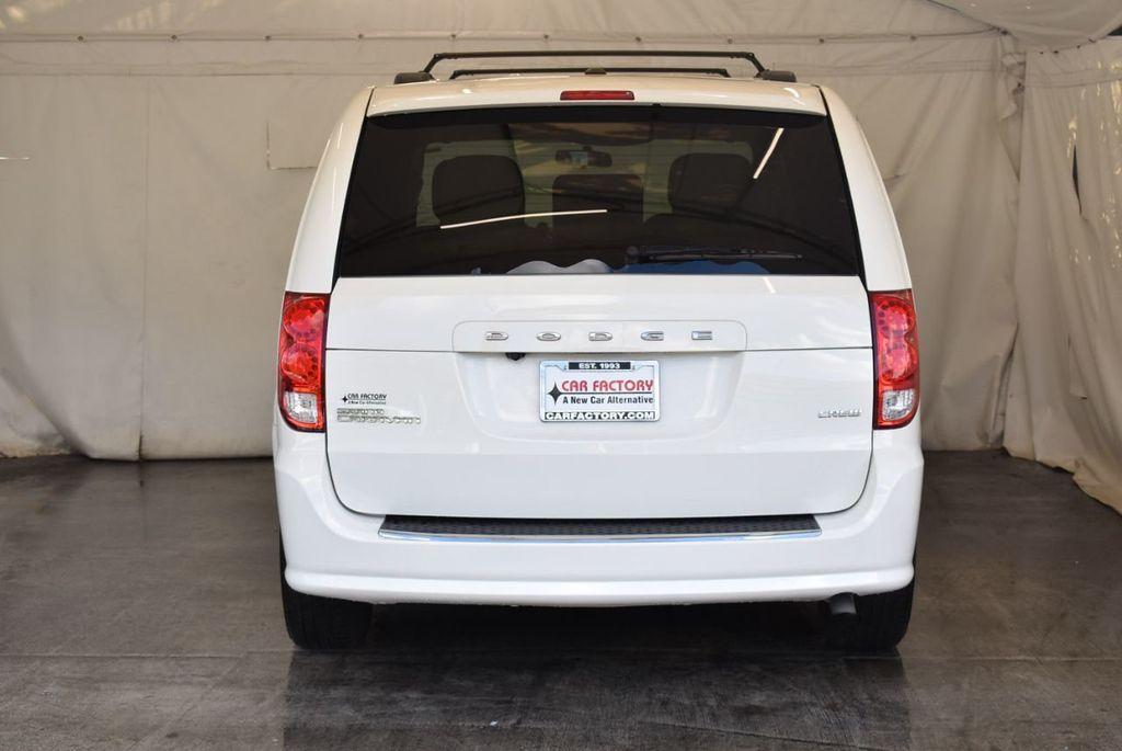 2012 Dodge Grand Caravan 4dr Wagon Crew - 18112050 - 5