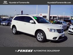 2012 Dodge Journey - 3C4PDDBG7CT274002