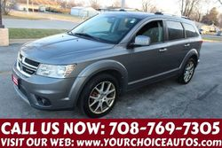 2012 Dodge Journey - 3C4PDCDG6CT184556