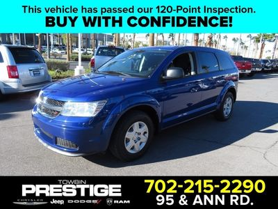 2012 Dodge Journey - 3C4PDCAB6CT366900
