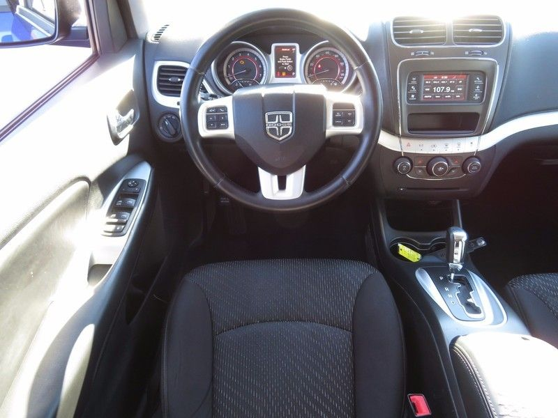 2012 Dodge Journey FWD 4dr SE - 16882576 - 10