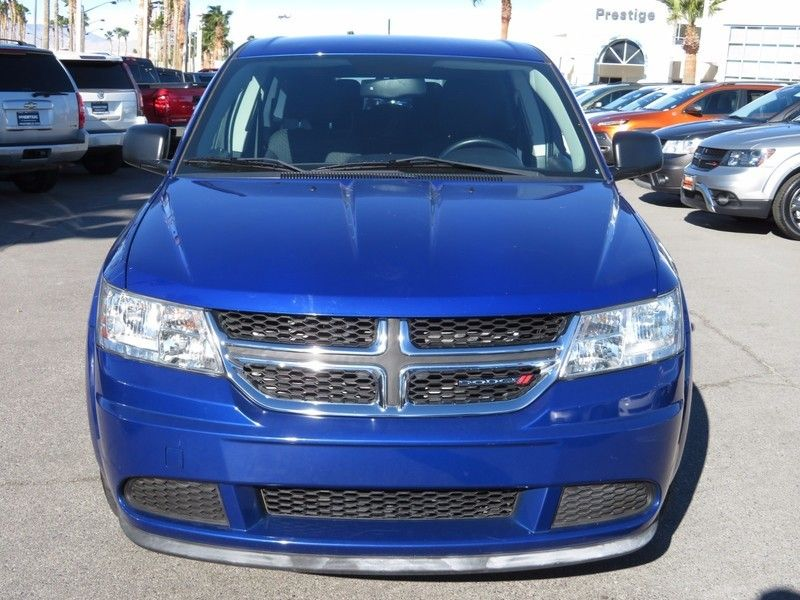 2012 Dodge Journey FWD 4dr SE - 16882576 - 1