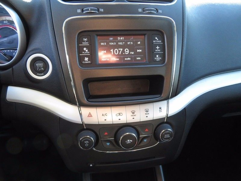 2012 Dodge Journey FWD 4dr SE - 16882576 - 23