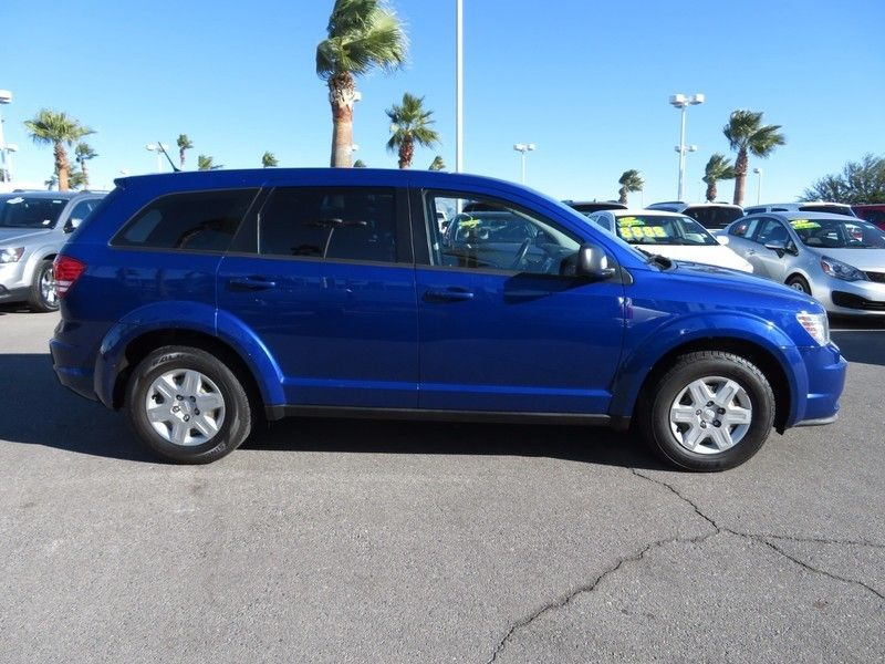 2012 Dodge Journey FWD 4dr SE - 16882576 - 3