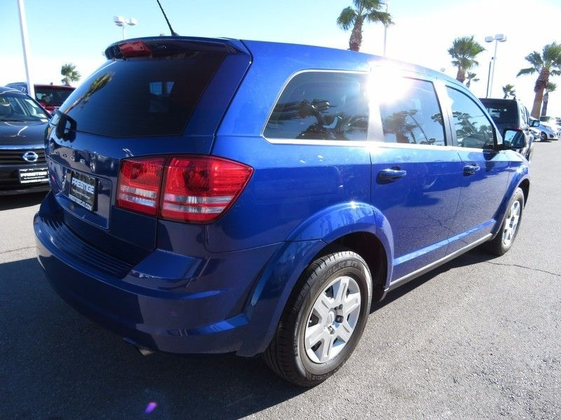 2012 Dodge Journey FWD 4dr SE - 16882576 - 4