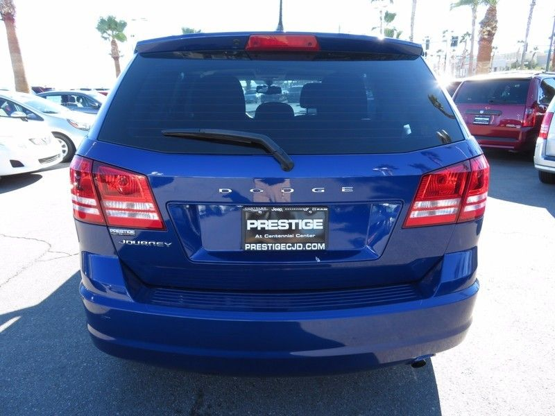 2012 Dodge Journey FWD 4dr SE - 16882576 - 5