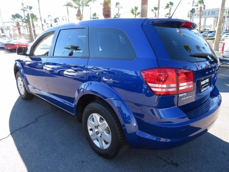 2012 Dodge Journey FWD 4dr SE - 16882576 - 6
