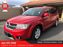 2012 Dodge Journey - 3C4PDCBB3CT331293