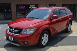 2012 Dodge Journey - 3C4PDCBG4CT392826