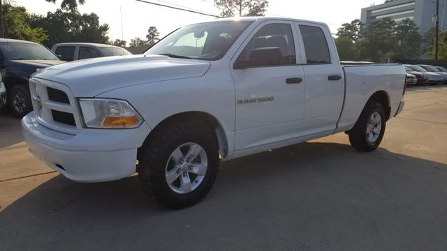 Used Dodge Ram >> 2012 Used Dodge Ram 1500 At Car Guys Serving Houston Tx Iid 17926647