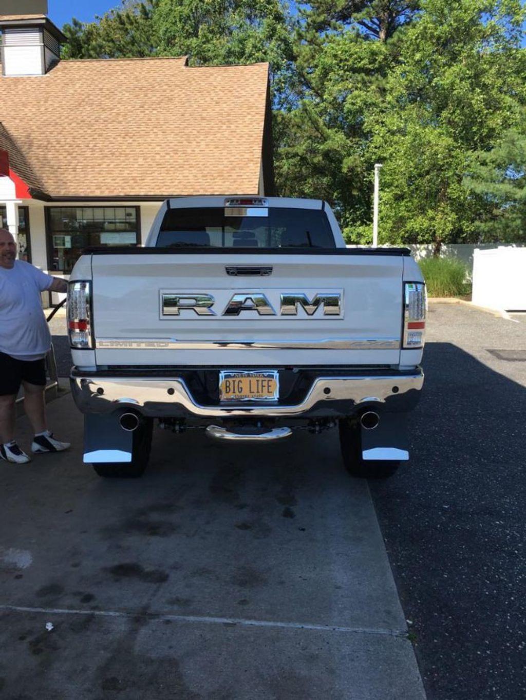 2012 Used Dodge Ram 1500 Laramie At Webe Autos Serving Long Island Oil Pump 17767924 1