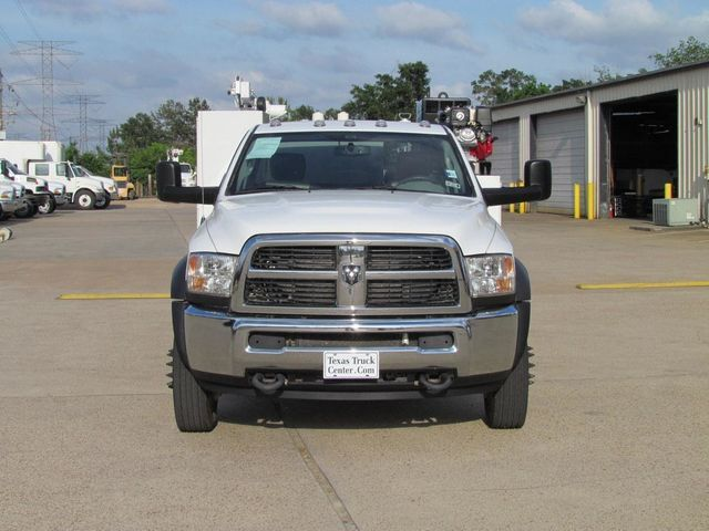 2012 Dodge Ram 4500 Fuel - Lube Truck 4x4 - 11146219 - 4