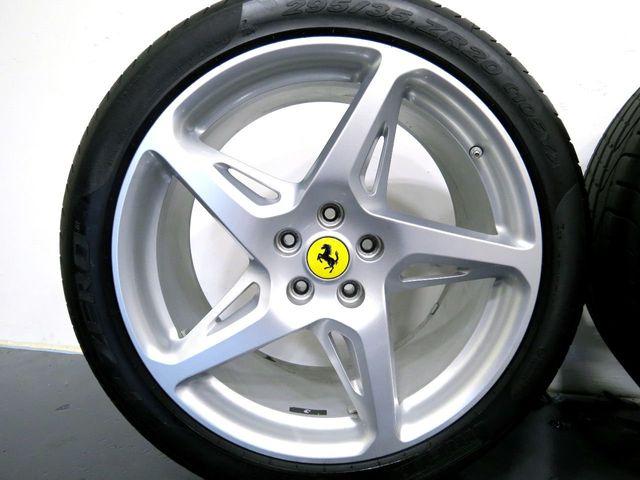 2012 Ferrari 458-430-599