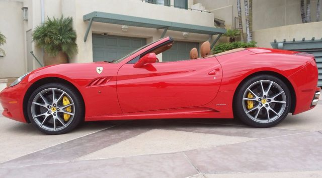 2012 Ferrari California 2dr Convertible - 15446477 - 54