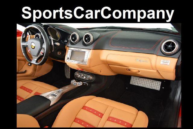 2012 Ferrari California 2dr Convertible - 15836608 - 9