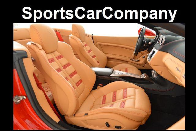 2012 Ferrari California 2dr Convertible - 15836608 - 10