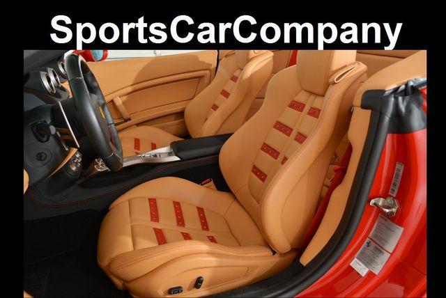2012 Ferrari California 2dr Convertible - 15836608 - 5