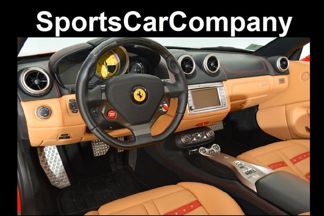 2012 Ferrari California 2dr Convertible - 15836608 - 8