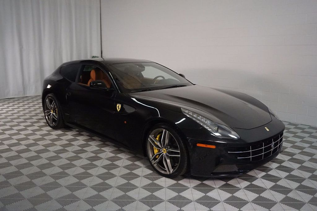 2012 Ferrari FF 2dr Hatchback - 15751693 - 9
