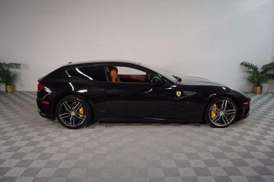 2012 Ferrari FF 2dr Hatchback - Click to see full-size photo viewer
