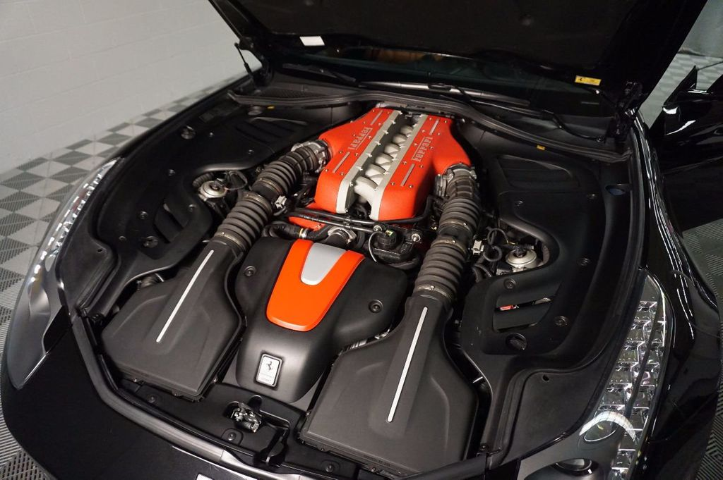 2012 Ferrari FF 2dr Hatchback - 15751693 - 43