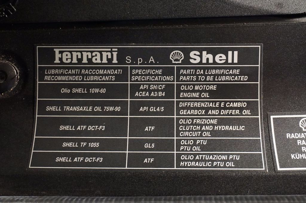 2012 Ferrari FF 2dr Hatchback - 15751693 - 52