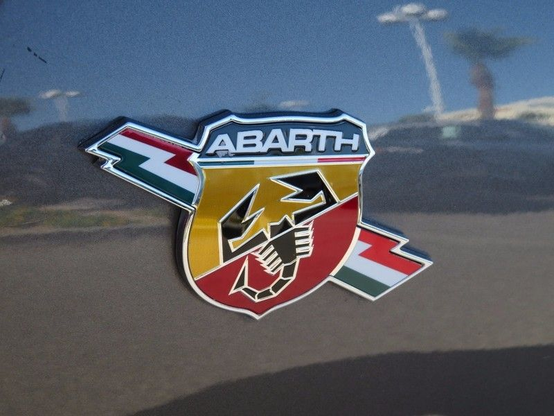 2012 FIAT 500 2dr Hatchback Abarth - 16838132 - 7