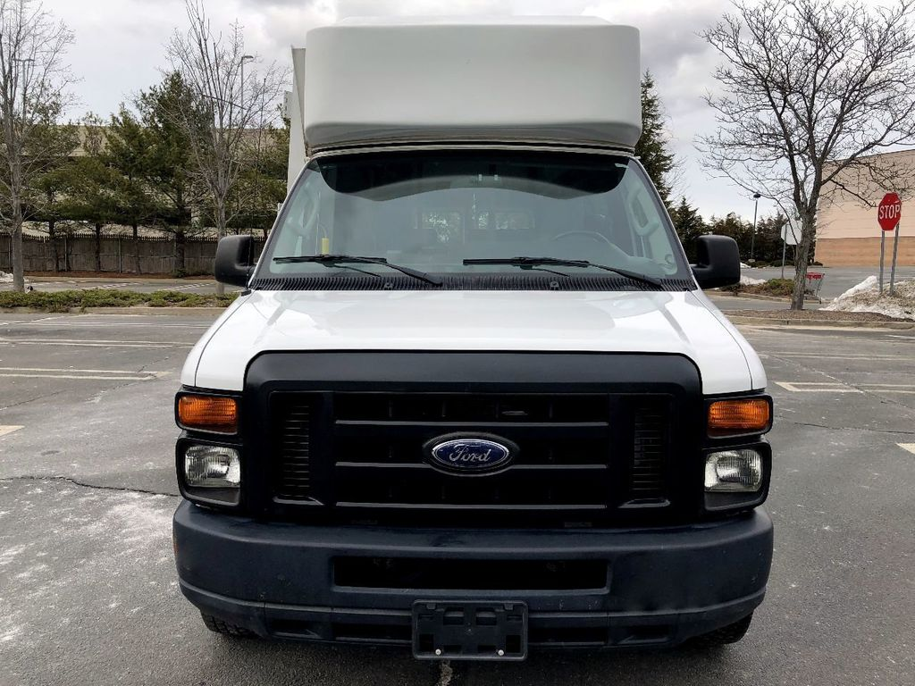 2012 Ford E350 Extended Wheelchair Van For Adults Medical Transport Mobility ADA Handicapped - 17409591 - 1