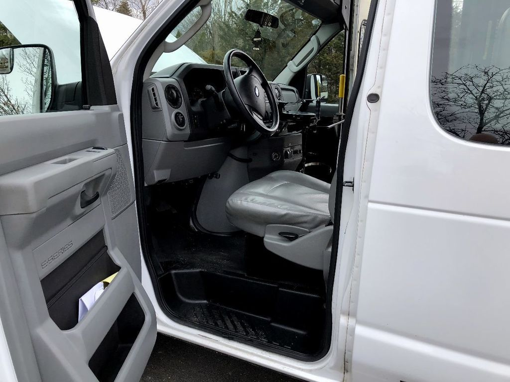 2012 Ford E350 Extended Wheelchair Van For Adults Medical Transport Mobility ADA Handicapped - 17409591 - 24