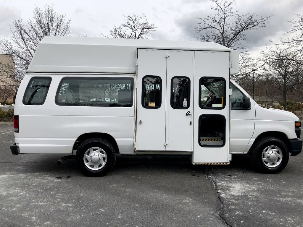 2012 Ford E350 Extended Wheelchair Van For Sale For Adults Medical Transport Mobility ADA Handicapped - 17409591 - 16