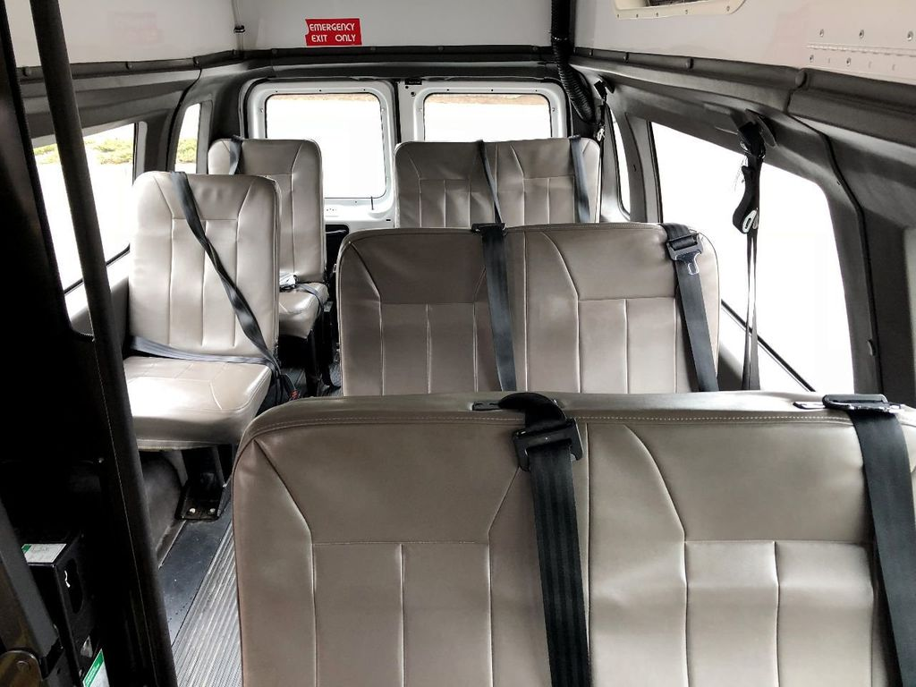2012 Ford E350 Extended Wheelchair Van For Sale For Adults Medical Transport Mobility ADA Handicapped - 17409591 - 30